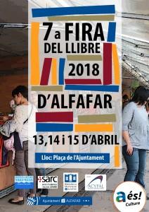 FIRA LLIBRE LLIBRE ALFAFAR 2018 WEB